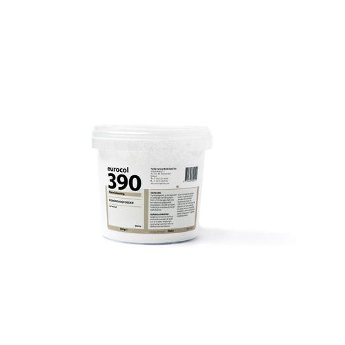 Forbo kleurpoeder vloeivloer wit 0,23kg