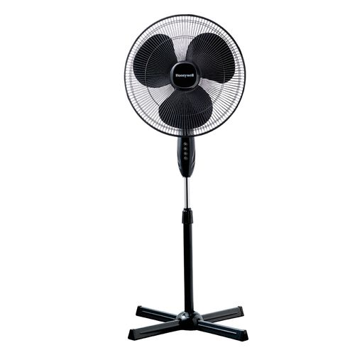 Honeywell ventilator staand HSF1630E 40cm zwart