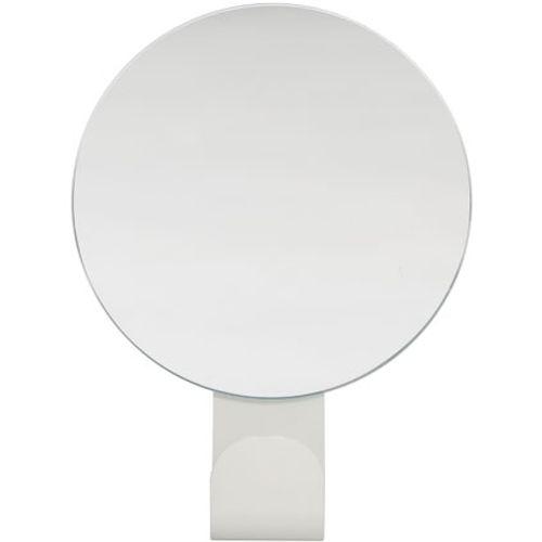 Sealskin haak Brix met spiegel wit