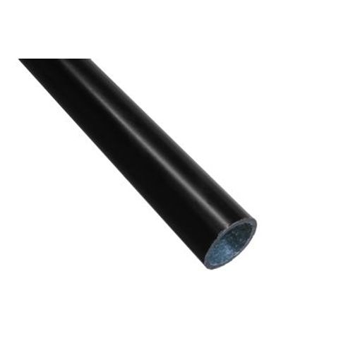 Mac Lean buis zwart Ø28mm 2M