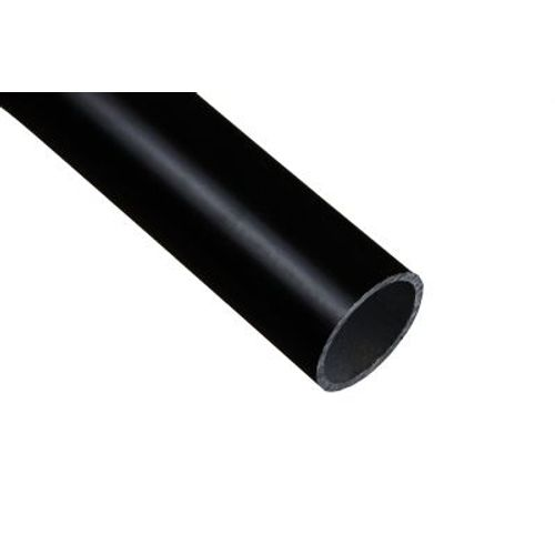 Mac Lean buis zwart Ø42mm 2M