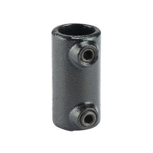 Mac Lean koppelstuk mof zwart Ø42mm