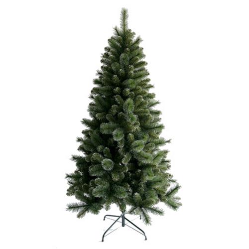Sapin de Noël enneigé Central Park 180cm