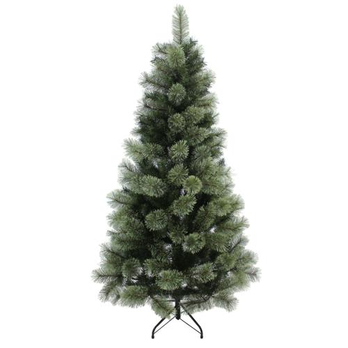 Sapin de Noël cachemire Central Park 210cm