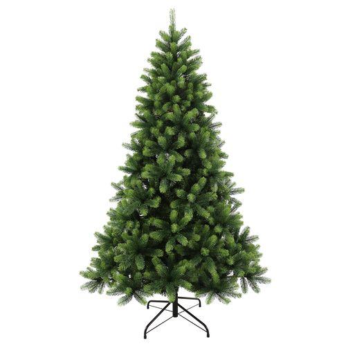 Mélange artificiel d'arbres de Noël Central Park 180cm