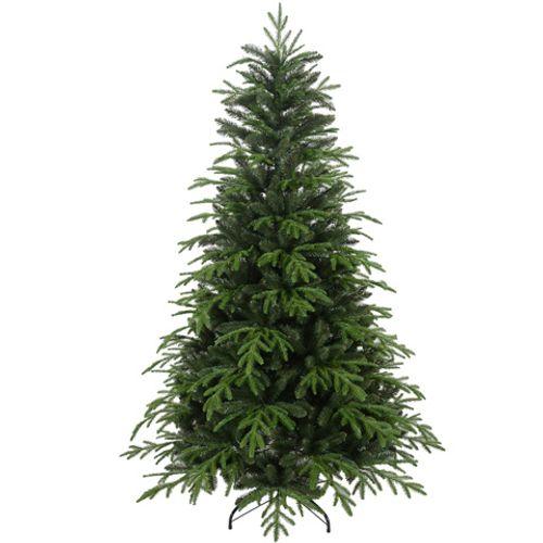 Sapin de Noël suspendu en bas d'une branche Central Park 180cm