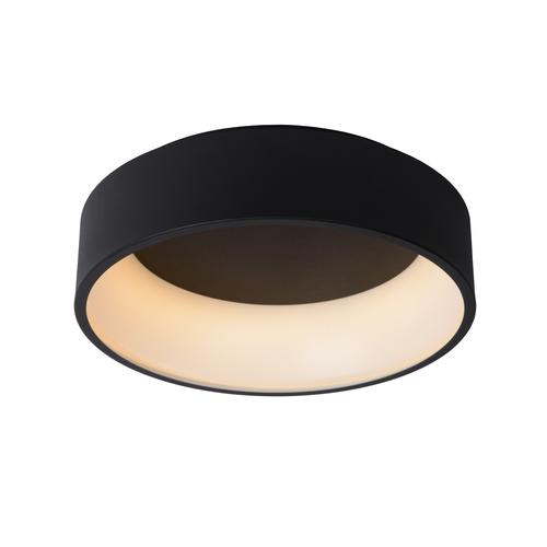 Lucide plafondlamp Talowe 45cm zwart