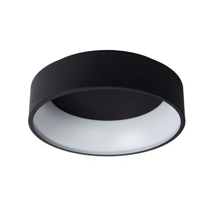 Plafonnier Lucide Talowe 45cm noir