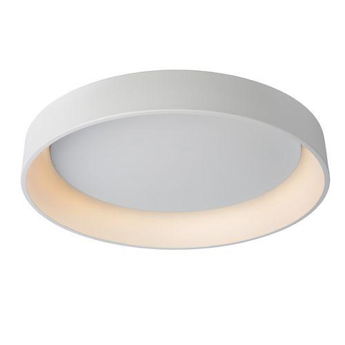 Lucide plafondlamp Talowe 80cm wit