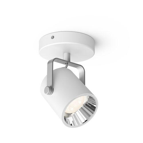 Philips spot LED Byre Sceneswitch wit 4W