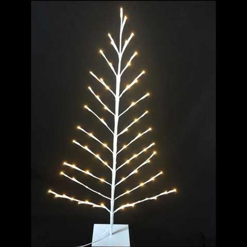 Lumière d'arbre de Noël Central Park