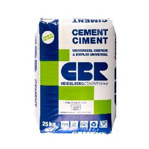 CBR cement CEM II 32,5N 25kg