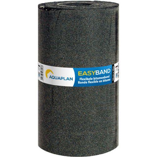 Aquaplan bitume band 'Easy-band' 36 cm x 10 m