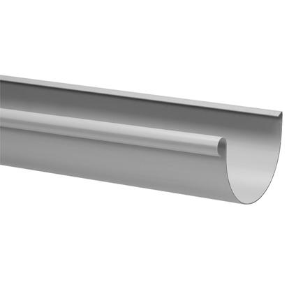 Gouttière Martens gris clair G125 2 m