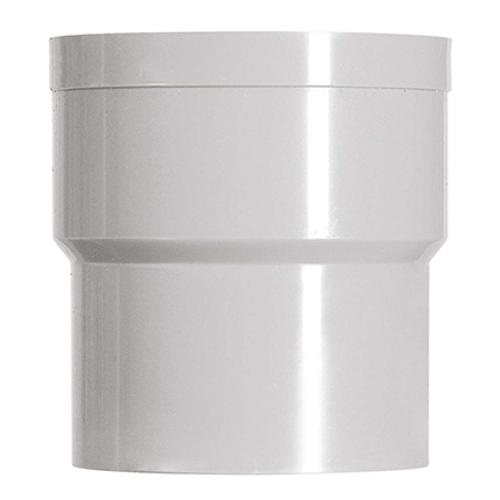 Martens mof grijs 80 mm grijs PVC