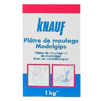 Knauf Modelgips 2,5 kg