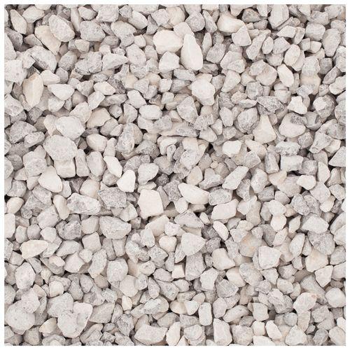 Concassé de calcaire gris 7-14mm big-bag 1500kg
