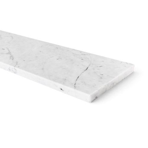 Coeck vensterbank Carrara 176x20cm