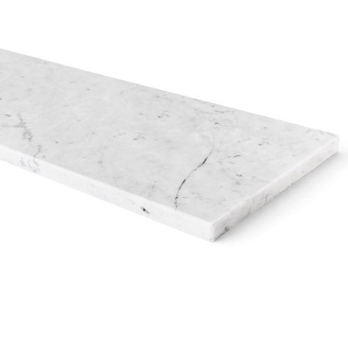 Coeck vensterbank Carrara 176x25cm