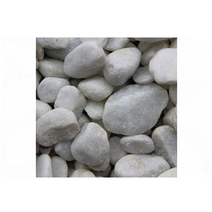 Decor grind carrara rond 40-60mm 20kg