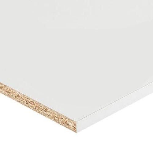 Sencys meubelpaneel wit 250x30cm