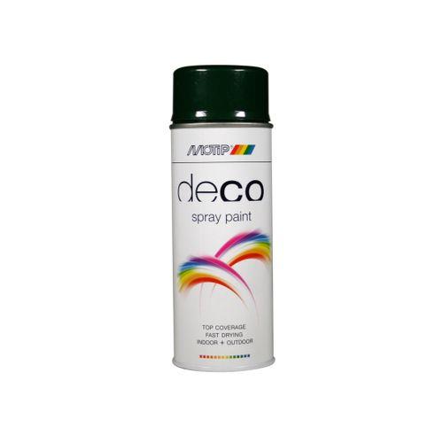 Peinture en spray MoTip CRAFTS ivoire clair brillant 400 ml