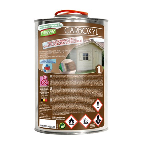 Carboxyl Forever 1 L