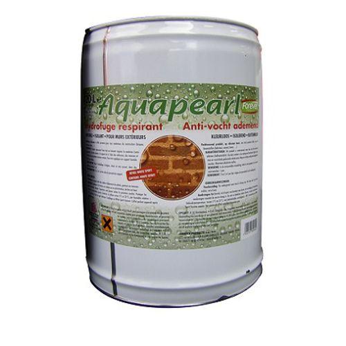 Produit hydrofuge Forever 'Aquapearl' 20 L