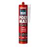 Bison Poly Max Original transparant koker 300gr