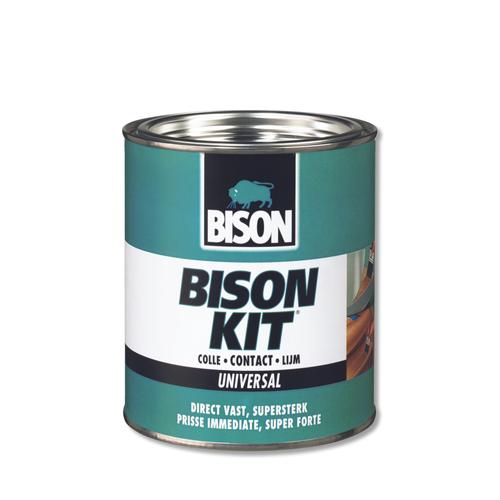 Bison kit contactlijm 2,5L