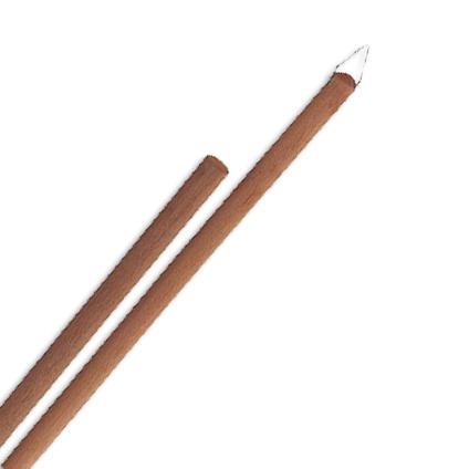 Manche à balai cantonnier 140 cm
