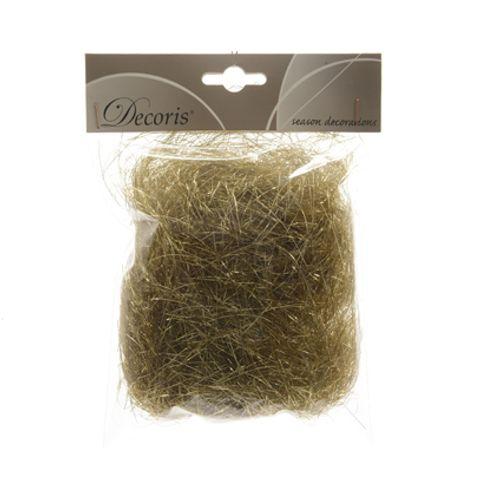 Cheveux d'anges Decoris or 20 gr