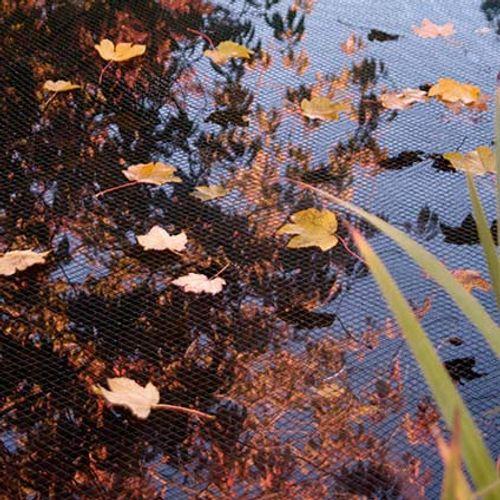 Filet pour bassin Ubbink 'Anti-feuilles' 3 x 6 m