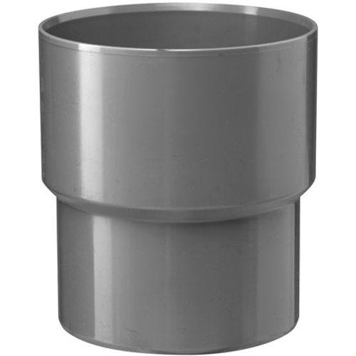 Martens verloop 75x80mm 1xlm grijs