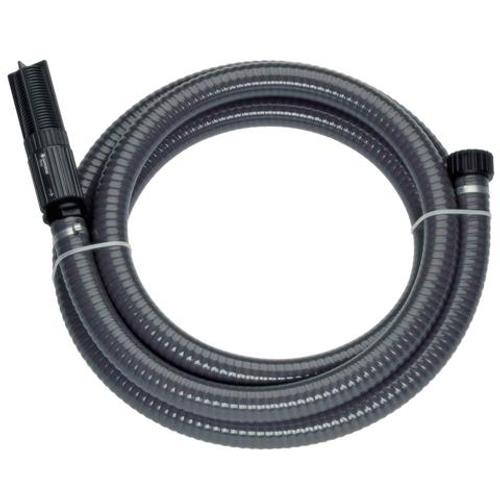 Gardena équipement pompe aspiration 7m