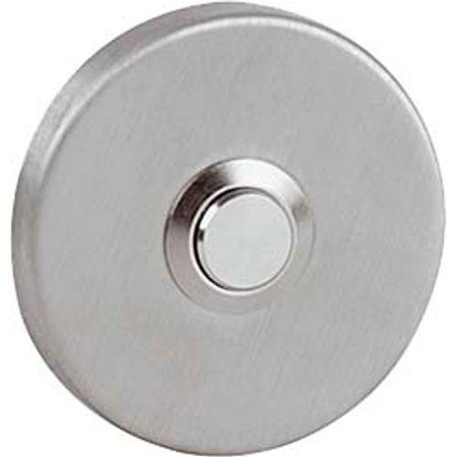 Linea Bertomani deurdrukknop inox