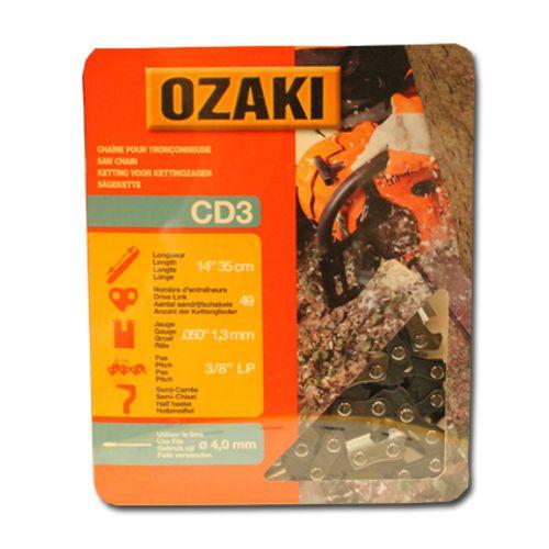 Ozaki zaagketting CD3 35cm