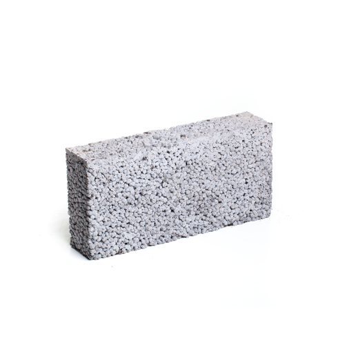 Argex betonblok 39x9x19cm vol