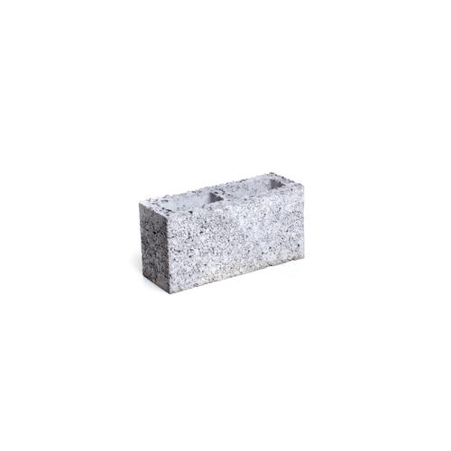 Argex betonblok 39x14x19cm hol