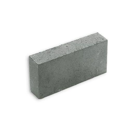 Coeck betonblok grijs vol benor 39x9x19cm