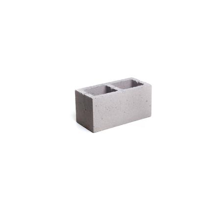 Bloc béton standard 39x19x19 creux