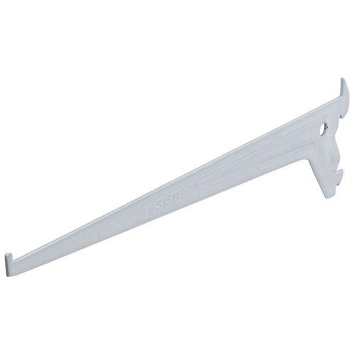 Duraline F-drager zilver 30 cm