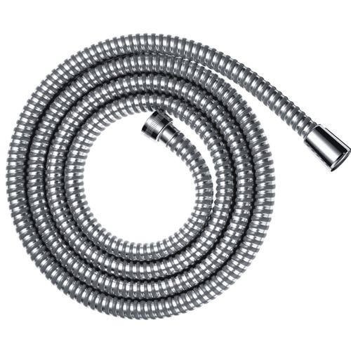 Flexible de douche Hansgrohe MariFlex PVC chrome 200cm