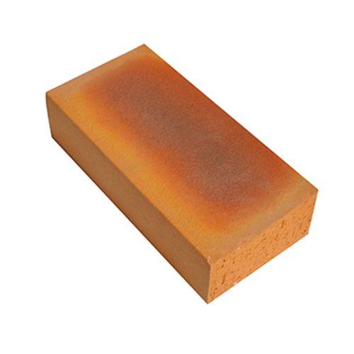 Brique réfractaire Penez Herman jaune 22 x 11 x 6 cm
