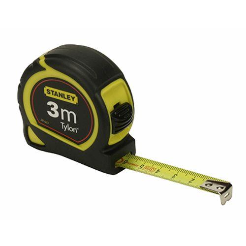 Mètre ruban Stanley 'Tylon' 3 m