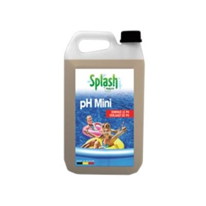 Splash pH regelaar Mini 5L
