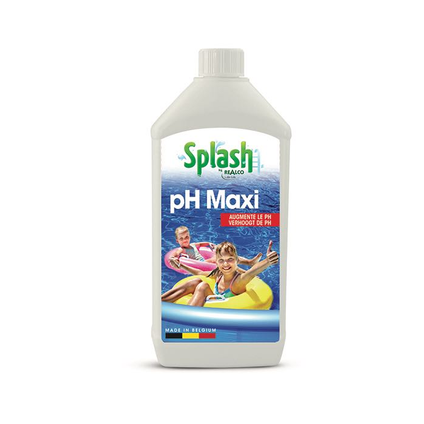 Splash pH regelaar Maxi 1L