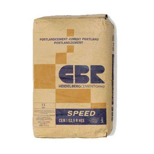 Ciment rapide CBR 25 kg