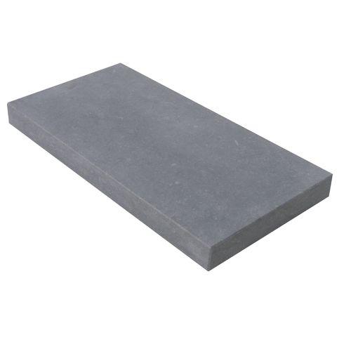 Seuil Vasp pierre bleue 80 x 18 x 5 cm