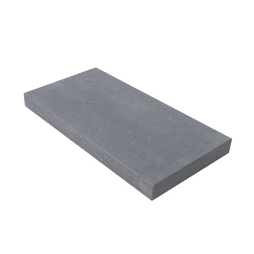 Seuil Vasp pierre bleue 90 x 18 x 5 cm